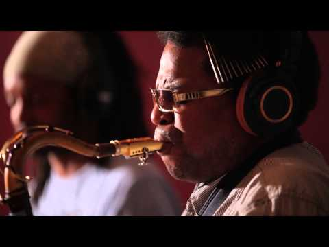Shaun Martin - Madiba (7 Summers)