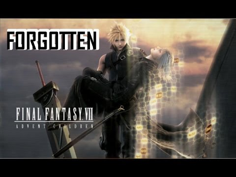 Final Fantasy 7 - Forgotten AMV ( Anime music video )