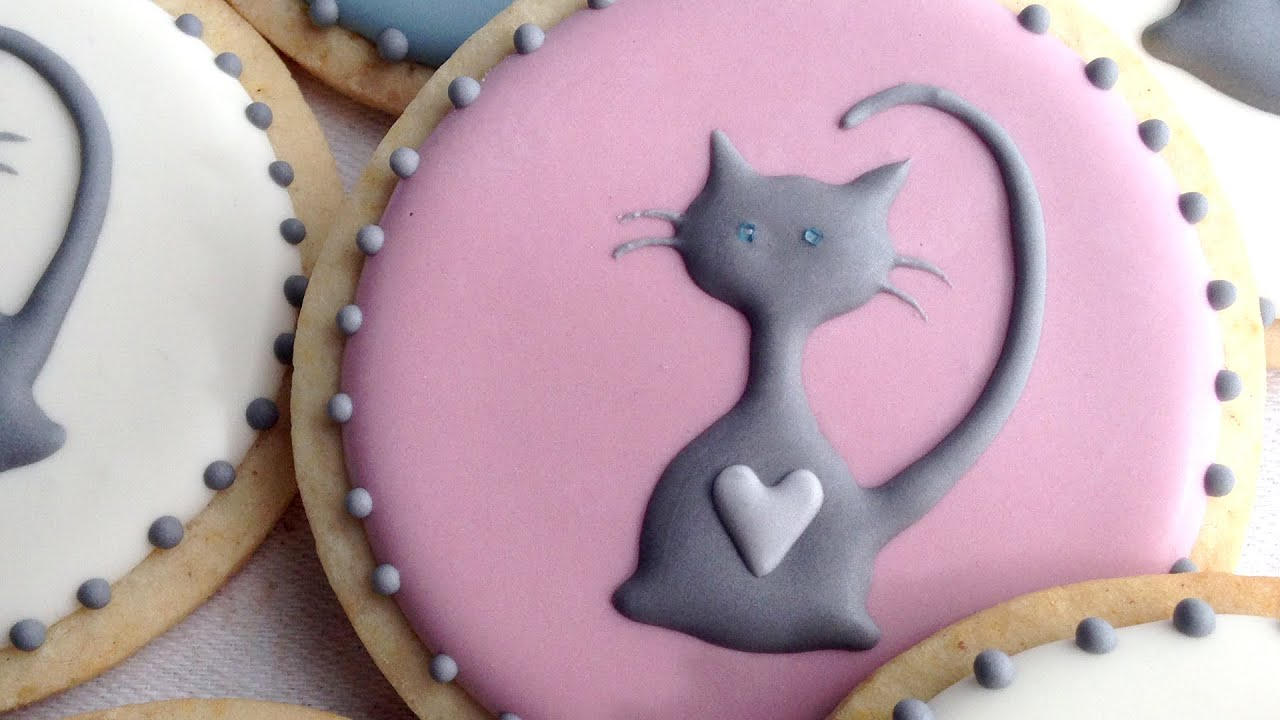 Cat Cake Ice Cream