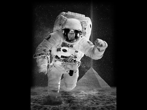 50 Jahre Mondlandung: Den Anomalien auf der Spur!