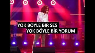 Umut KAÇ - Allı turnam | O Ses Türkiye  | 25 Kasım 2018 Resimi