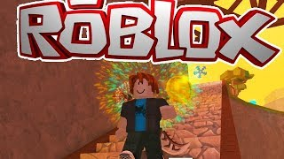 ROBLOX: Deathrun - I Fallen and I Can't Get Up [Xbox One Gameplay, Walkthrough]