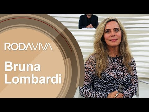 Roda Viva | Bruna Lombardi | 28/08/2017