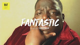 (free) 90s Old School Boom Bap type beat x hip hop instrumental | 'Fantastic' prod. by TONY HOP
