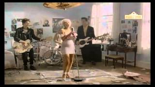 Transvision vamp-I want your love(1988)