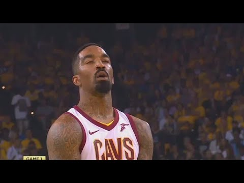Cleveland Cavaliers vs Golden State Warriors 1st Half Highlights \ Game 2  NBA FINALS 2018