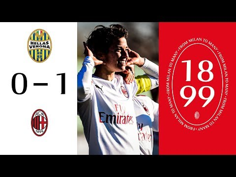 Highlights | Hellas Verona 0-1 AC Milan | Matchday 9 Serie A Women 2019/20