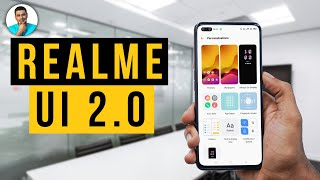 Realme UI 2.0 - What's Changed? New Features Detailed!