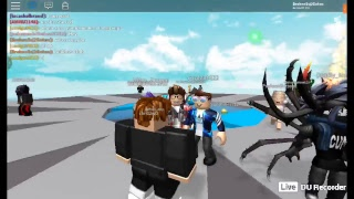 🔴ROBLOX Natural Disasters Road To 300 Survivals