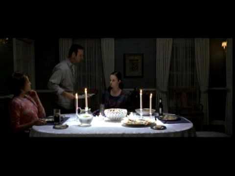 American beauty dinner scene youtube for Table 9 movie