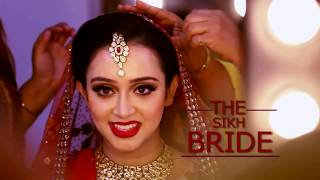 Rivaah Brides By Tanishq - The Sikh Bride