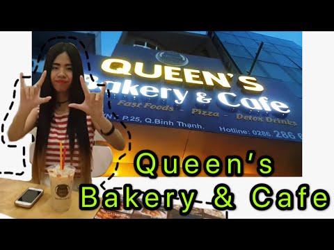 Queen's Bakery & cafe