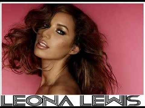 Version 2 - The Best you never had - Leona Lewis