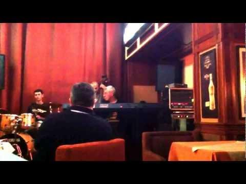 Malkhas Jazz Club Yerevan