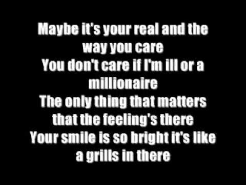 Lupe Fiasco Feat Trey Songz- Out Of My Head (lyrics)