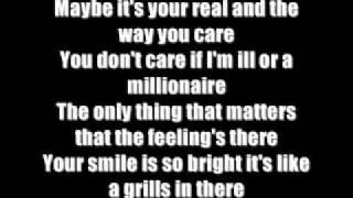 Lupe Fiasco Feat Trey Songz- Out Of My Head (lyrics)