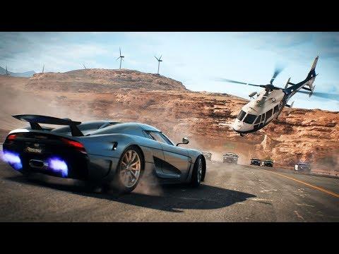 Безумные гонки (Игровой фильм боевик) HD - Need For Speed  Payback