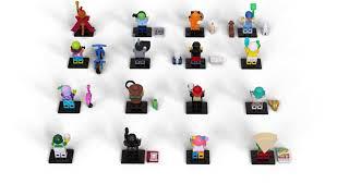 LEGO 71025
