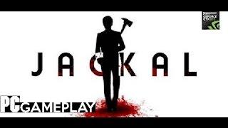 Jackal PC Gameplay (Hitman-Like Game).