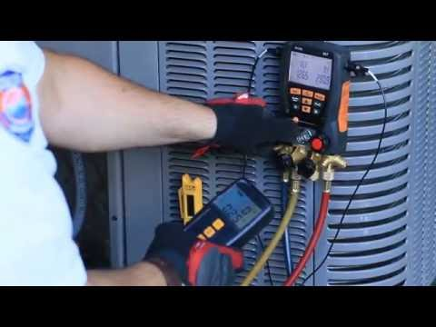 Air Conditioning Installation Toronto Accuserv