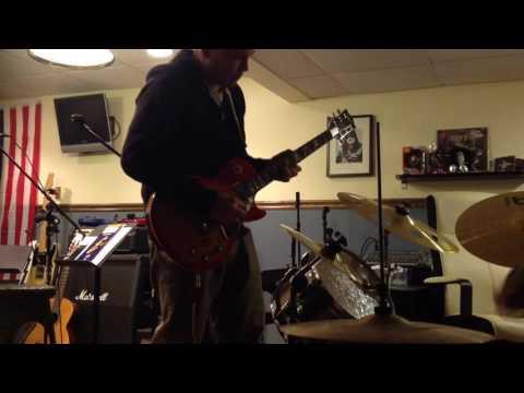 The Gould Boys - Friday Night Jam