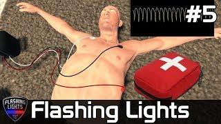 Flashing Lights PL [#5] Zrobiłem USTA USTA