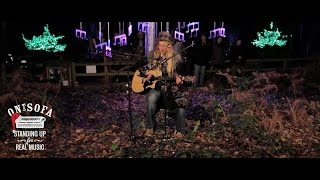 Jilly Riley - Santa Baby (Eartha Kitt Cover) | Ont Sofa Christmas Sessions