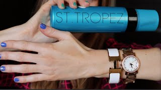 REVIEW: ST TROPEZ EXPRESS Bronzing Mousse Thumbnail