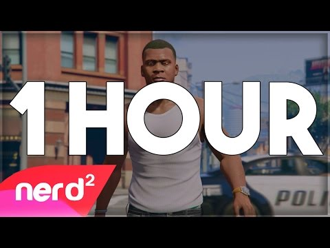 GTA 5 Song | 5 Star Life [feat. Levar Slays Dragons] | #NerdOut! [1 Hour Version]