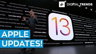 Apple Keynote WWDC 2019 Recap - iPadOS, Mac Pro, Apple XDR and More