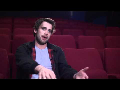 Christian Cooke talks about Unconditional at EIFF
