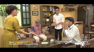 Hài 2021   Nhà tôi ba đời mất trí nhớ (Vân Dung, Quang Thắng, Duy Nam..)   show Cuộc Hẹn Cuối Tuần