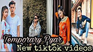Temporary Pyar by kaka ft. Adab Kharaud new song tiktok videos|Temporary pyar new Instagram reels