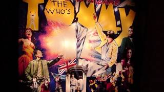 sally simpson pinball music the who s tommy pinball wizard