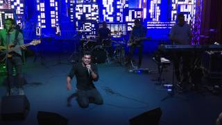 BARAK CONCIERTO 2015 NEW YORK , Queens (LIVE) COMPLETO