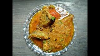 Masala fish recipe