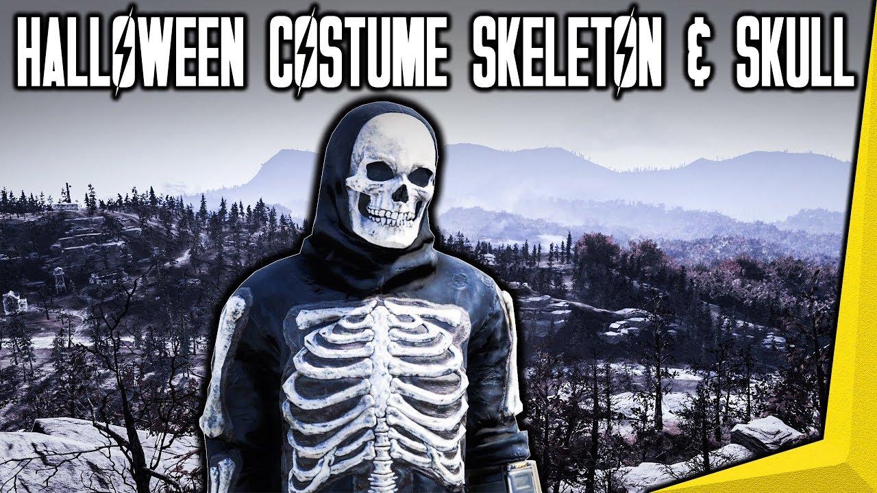Fallout 76 Vampire Costume - 26 New Sex Pics-2535