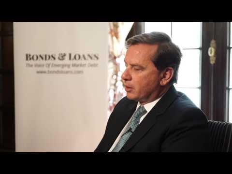 Interview with Gerardo Mato, Chairman, Global Banking – Americas, HSBC