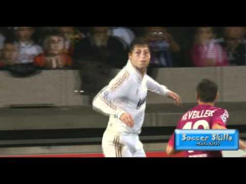 NEW! soccer skills 2012