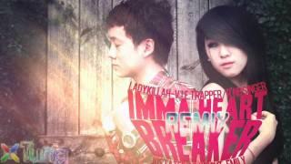 Imma Heartbreaker Dance Remix