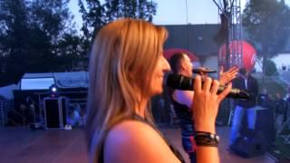 X-TRANS  -  L jak Lato  - Festiwal Disco Mazovia 2012