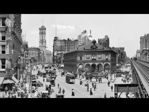 Verschollene Filmschätze S05E01 1903 Ellis Island, N  Y