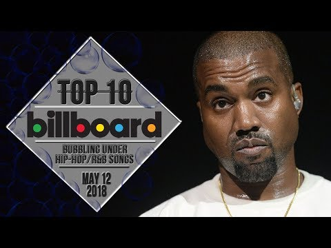Top 10 • US Bubbling Under Hip-Hop/R&B Songs • May 12, 2018 | Billboard-Charts