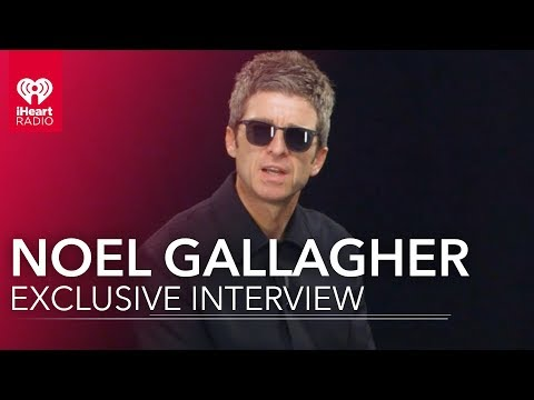 Noel Gallagher's High Flying Birds 'Who...