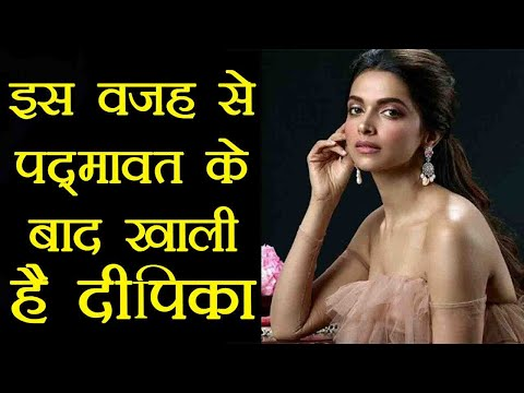 Deepika Padukone hasn't SIGNED any New Film after Padmavat; Here's why  FilmiBeat