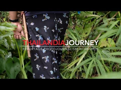 Thailandia Journey 2018 | Quel che abbiamo fatto...