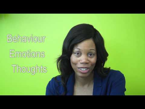An Introduction to Self-Regulation - the ability to remain calm and regulate your body