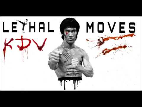 KDV BOYZ - LETHAL MOVES
