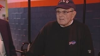 Voice of the Bills: Ralph Wilson