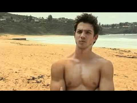Blue Water High Series 3  Garry Miller  Craig Horner